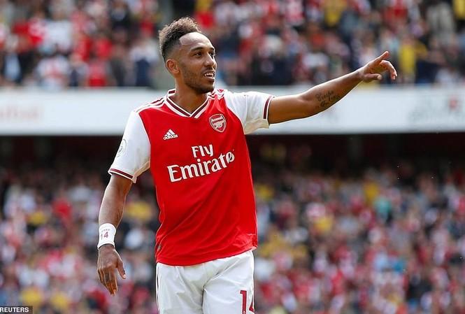 Kết quả vòng 2 Ngoại hạng Anh: Arsenal, Liverpool toàn thắng