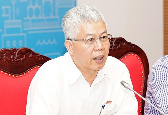 Ông Nguyễn Đức Kiên làm Tổ trưởng tổ Tư vấn kinh tế của Thủ tướng