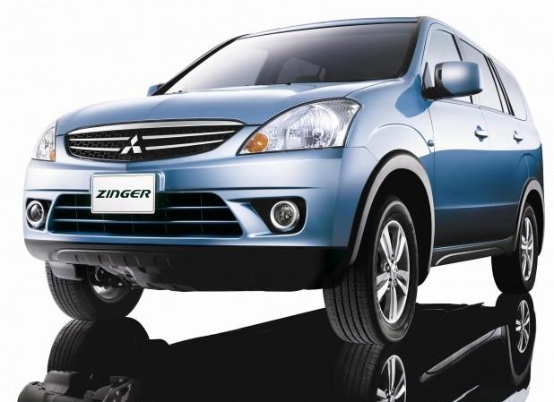 Mitsubishi Việt Nam triệu hồi hơn 2.500 xe vì lỗi túi khí