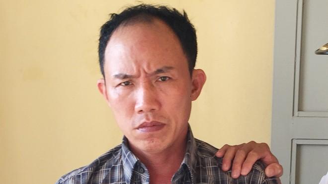 Đối tượng Nguyễn Công Hòa