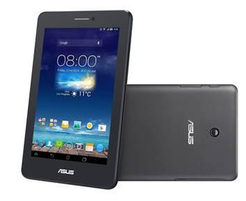 Có gì lạ ở Fonepad 7 inch phiên bản 2 SIM?