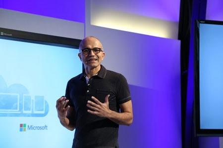 Tổng Giám đốc điều hành Microsoft - Ông Satya Nadella sẽ là người chỉ đạo trực tiếp Bộ phận di động của Nokia.