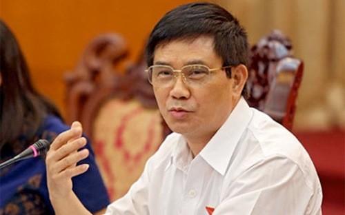 """Chủ nhiệm Uỷ ban Tư pháp Nguyễn Văn Hiện cho biết, vẫn còn nhiều ý kiến khác nhau về quy định """"không áp dụng hình phạt tử hình"""" tại Bộ luật hình sự sửa đổi"""