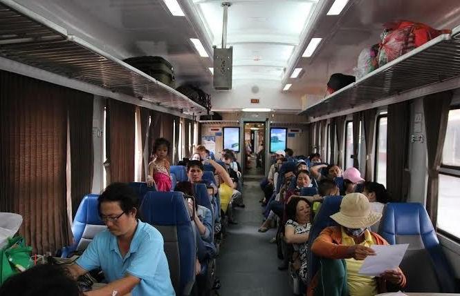 Ga Sài Gòn khôi phục hoạt động chạy tàu từ ngày 23/3.