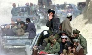 Taliban chặn xe, bắt cóc gần 200 hành khách