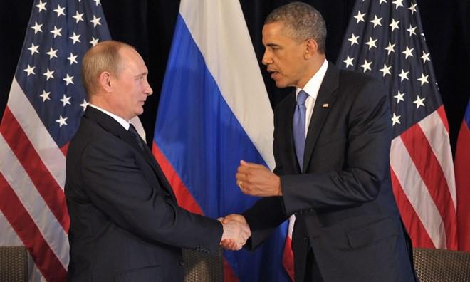 Radio Thế giới 24h: Hợp tác Nga-Mỹ đứt đoạn vì nội chiến Syria?