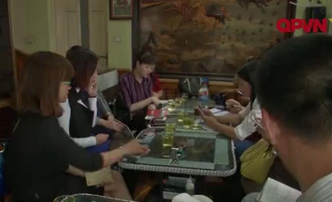 18 giáo viên Nam Trung Yên tố Hiệu trưởng thông tin sai vụ học sinh gãy chân