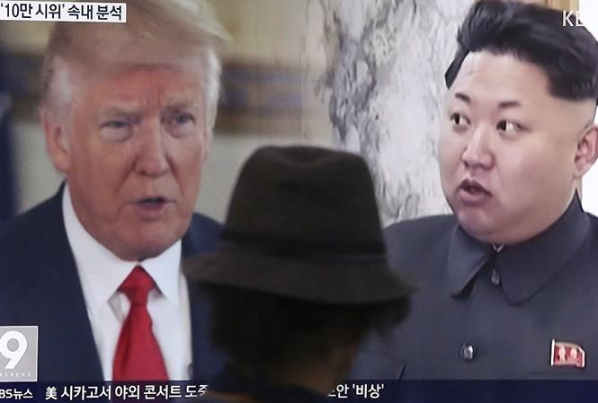 Mỹ lạc quan hơn về Triều Tiên, Bình Nhưỡng tiếp tục 'xù lông'