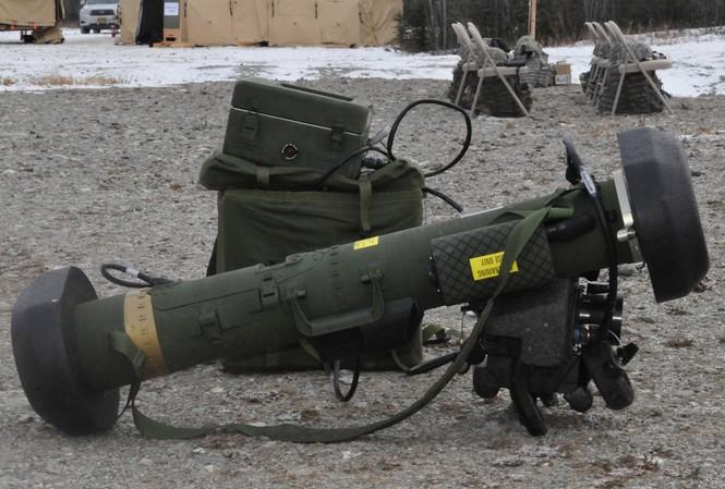 Bản tin 10h: Ukraine nhận tên lửa chống tăng Javelin từ Mỹ