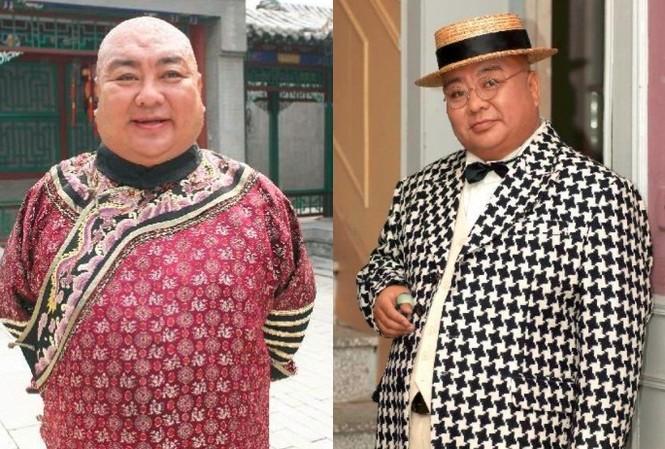 Nam diễn viên gạo cội Trình Tư Hàn qua đời ở tuổi 58.