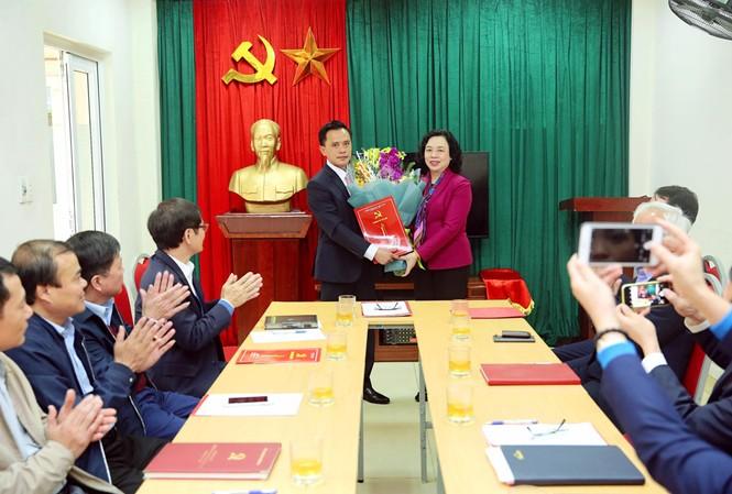 Bản tin 8H: Điều động, bổ nhiệm nhân sự ở Hà Nội