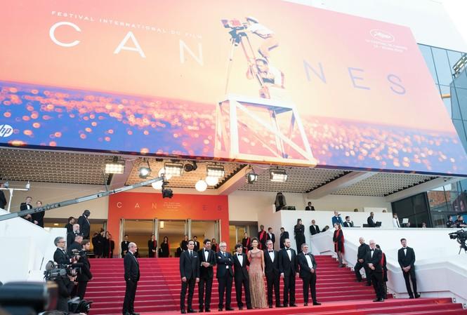 Liên hoan phim Cannes có thể hoãn đến cuối tháng 6.