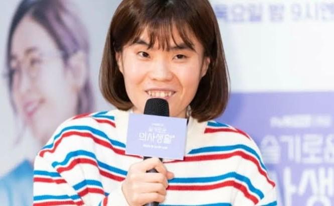 Park Ji Sun qua đời ở tuổi 36.
