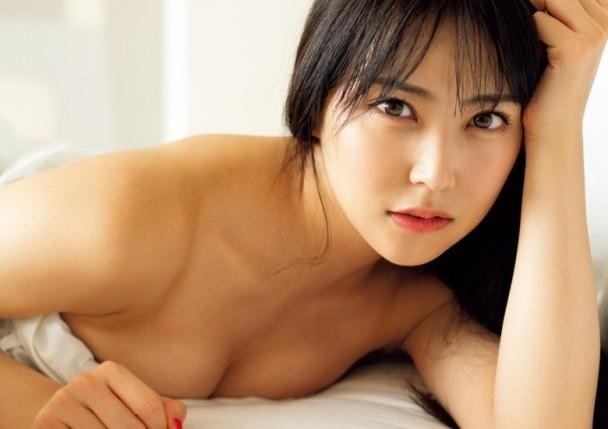 Mỹ nhân Playboy Nhật Bản mắc COVID-19