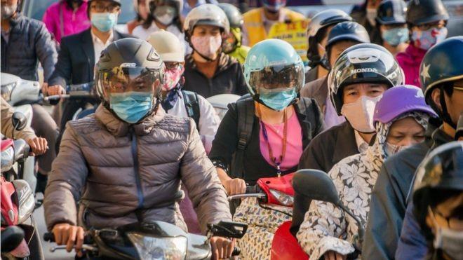Bộ Y tế lần đầu tiên khuyến cáo cách dự phòng ô nhiễm không khí