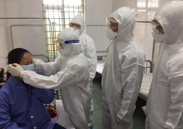 Việt Nam thêm 7 ca mắc mới COVID-19