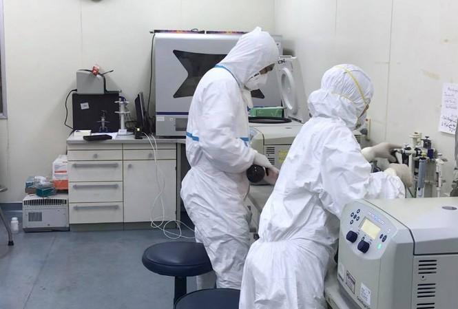 Thử nghiệm vắc-xin COVID-19 tại Việt Nam có thể lên đến hàng chục nghìn người