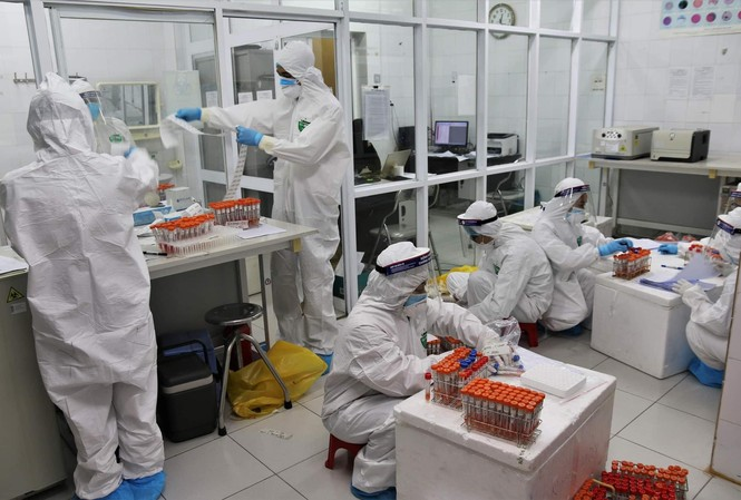 Điện Biên có 6 ca mắc COVID-19, Hải Dương thêm bệnh nhân mới