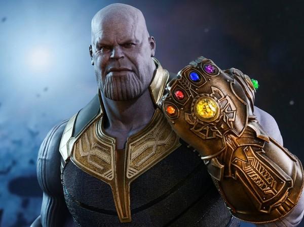 """Đại thắng trong """"Avengers: Infinity War"""" nhưng Thanos từng chịu thua tới 5 lần ở truyện tranh"""