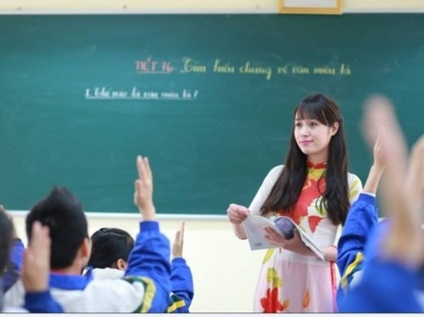 Từ tháng 5, học sinh không được bình luận ảnh hưởng xấu đến giáo dục