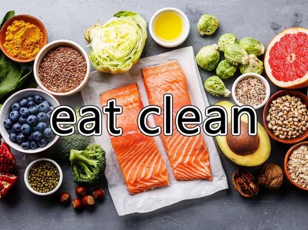 """""""Eat clean"""" – """"cậu bé vàng"""" trong làng diet có hợp với giới trẻ?"""