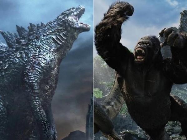 Chờ đợi gì ở cuộc đấu giữa Godzilla và Kong trong vũ trụ điện ảnh quái vật?