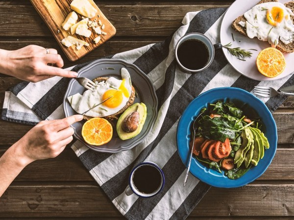 Tin được không, ăn sáng đúng cách sẽ giúp bạn thấy hạnh phúc suốt cả ngày