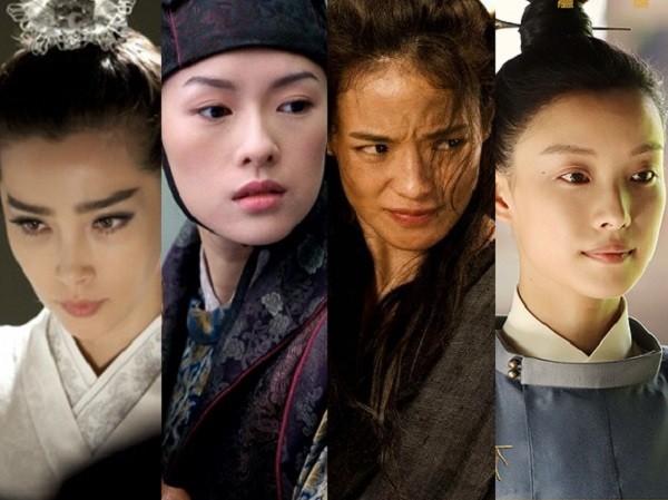 """Nếu không phải là Lưu Diệc Phi, nữ diễn viên nào có thể đóng """"Mulan"""" phiên bản Disney?"""