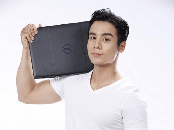 """Laptop gaming nhà Dell mới G3 3590 có gì """"hot""""?"""
