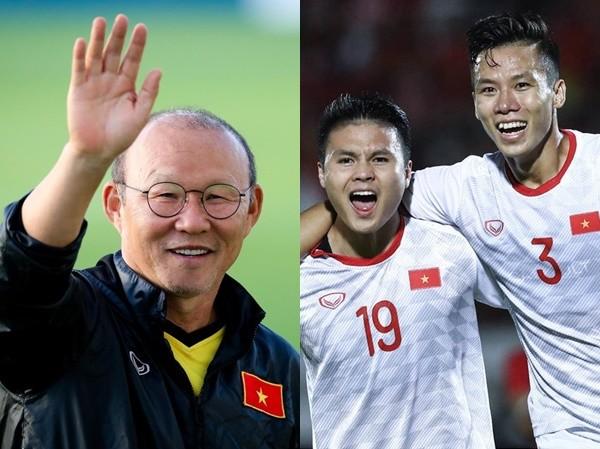 """""""HLV Park còn khả năng để tiếp tục nâng tầm bóng đá Việt Nam"""""""