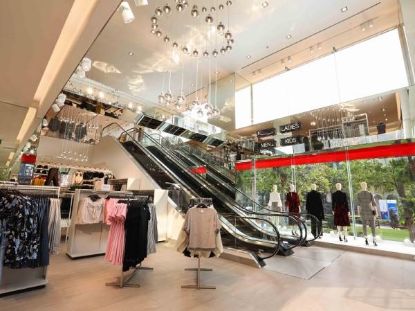 H&M sẽ khai trương cửa hàng đầu tiên ở thành phố Đà Nẵng, Việt Nam