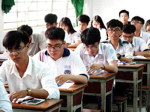 Năm 2020, thêm nhiều trường ĐH xét tuyển bằng thi năng lực