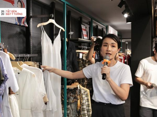 Sống xanh kiểu vlogger Giang Ơi: hãy chỉ mua những món đồ bạn mặc được nhiều lần