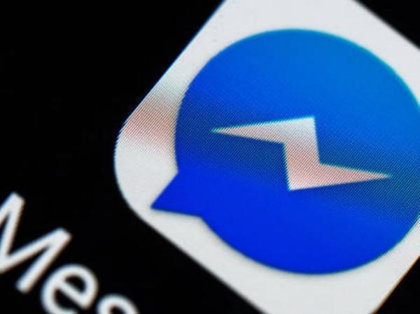 Người dùng Facebook Messenger tại Việt Nam gặp lỗi lạ khi gửi sticker, nút like