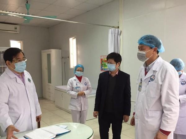 Việt Nam xác nhận ca thứ 31 dương tính với Covid -19, là người nước ngoài trên chuyến bay VN0054