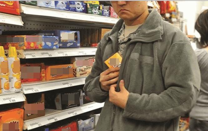 Thủ đoạn của nhóm thanh niên Việt thực hiện loạt vụ trộm mỹ phẩm tại Nhật chỉ trong vòng 3 phút