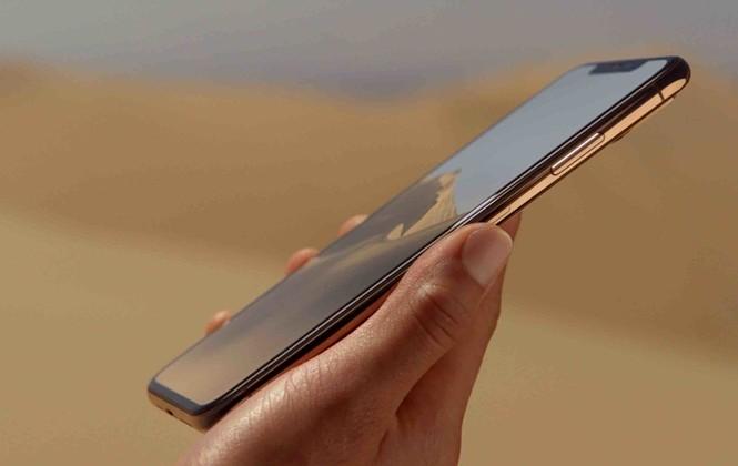 iPhone tương lai của Apple sẽ ngày càng mỏng và nhẹ hơn nhờ vào... Samsung?