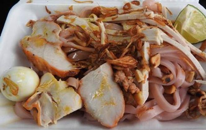 """Làm ấm bụng với thực đơn đặc sản hè phố ngon """"dzách lầu"""" trong những ngày Sài Gòn """"lập Đông"""""""