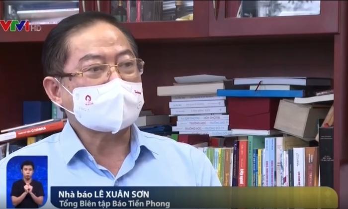 Nhiều nguồn lực đồng hành cùng Tiền Phong tiếp sức tuyến đầu chống dịch