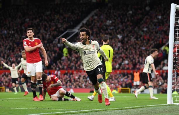 MU vs Liverpool 0-5: Thảm hoạ ở Nhà hát của những giấc mơ