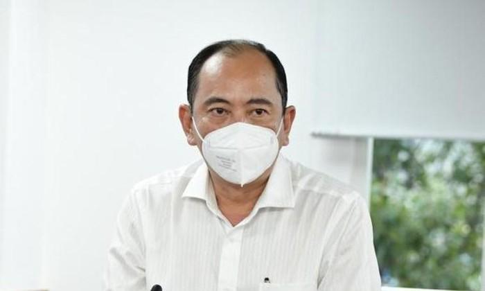 Giám đốc Sở Y tế TPHCM: Thời điểm này, thành phố đang ở vùng cam