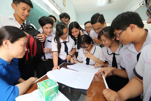 Các trường ĐH tại TP.HCM cho phép sinh viên quay lại trường: Ưu tiên sinh viên năm cuối