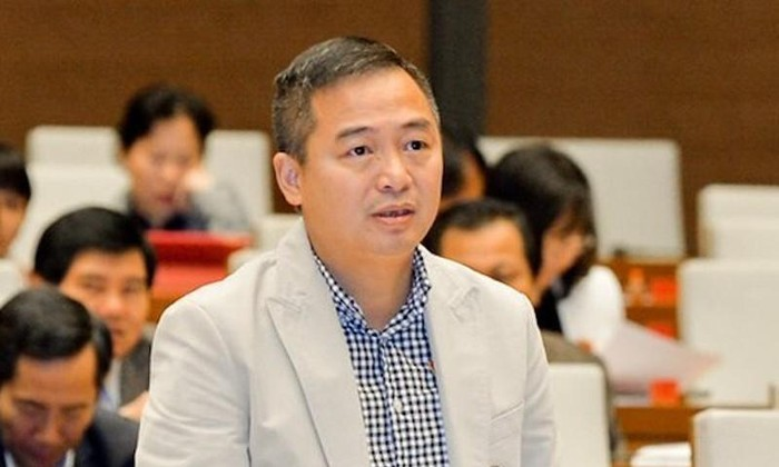 PGS.TS, bác sĩ Nguyễn Lân Hiếu
