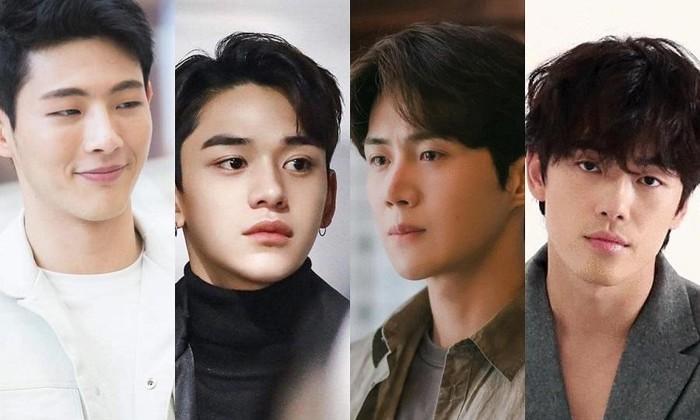 """Bốn chàng trai vàng trong làng """"dính phốt"""" 2021 của Hàn: Ai cũng khó lòng quay trở lại"""