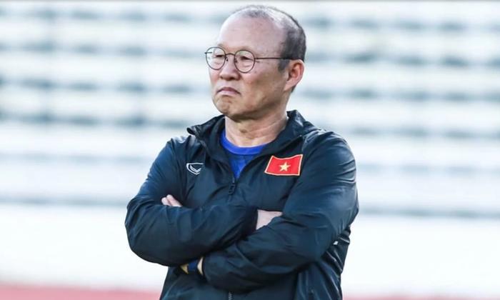 Thầy trò HLV Park Hang-Seo sẽ phải đá trong tình trạng không có khán giả tại Mỹ Đình trước Nhật Bản và Saudi Arabia?