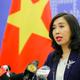 Việt Nam nói về việc các thương hiệu quốc tế dùng bản đồ Trung Quốc
