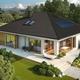10 mẫu nhà một tầng mái thái đẹp nhất 2021