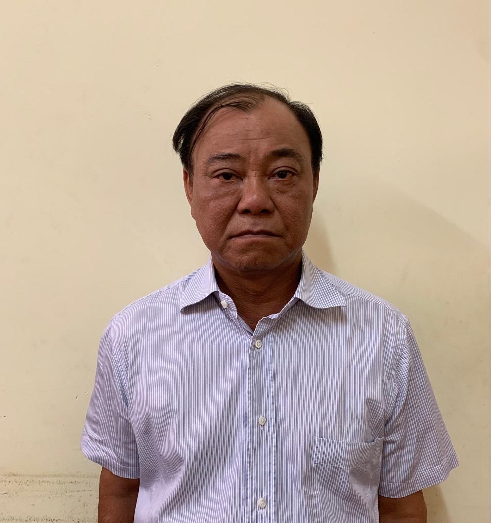 Ông Lê Tấn Hùng - Từ Tổng giám đốc SAGRI đến trại tạm giam - ảnh 3
