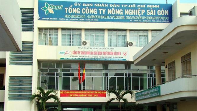 Ông Lê Tấn Hùng - Từ Tổng giám đốc SAGRI đến trại tạm giam - ảnh 2