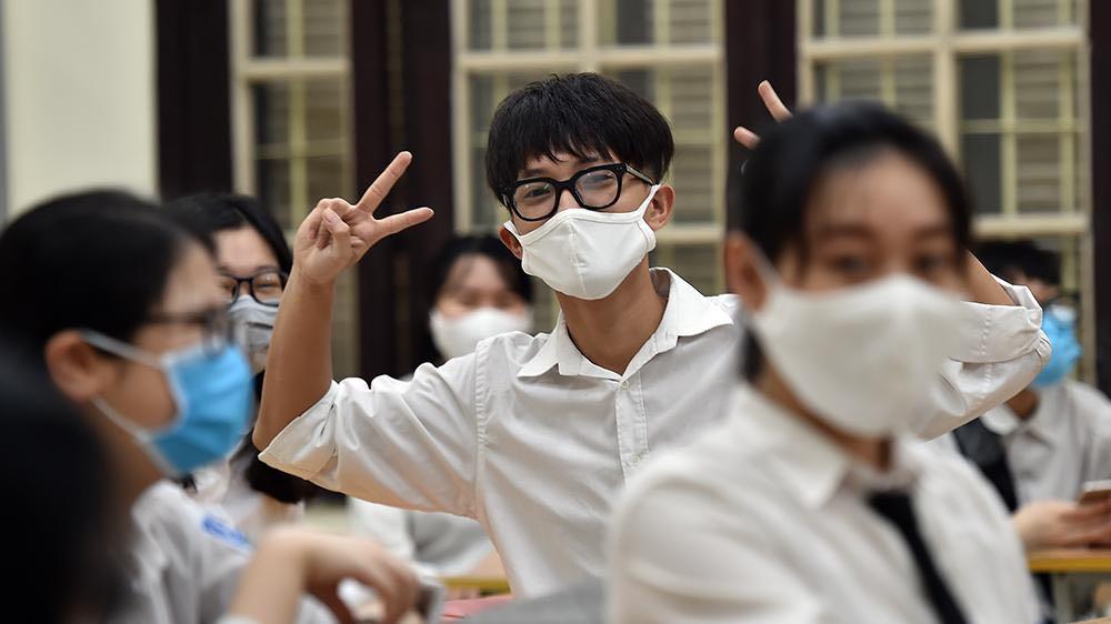 Đón năm mới, 'soi' kết quả giáo dục năm 2020 - ảnh 4